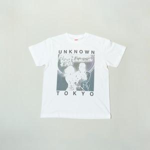 Unknown Tokyo_tee(Dance)