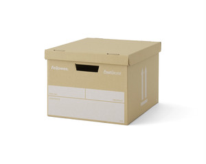 Fresh Service / FELLOWES BANKERS BOX 703 (3pcs)