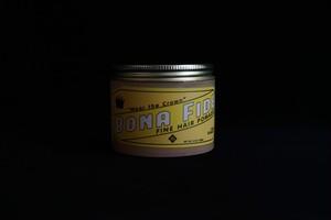 BONA FIDE / FIBER POMADE