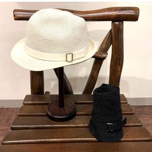 HISHI ROMI HAT (SENSE OF GRACE)
