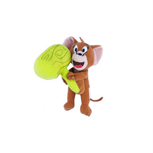 TOM and JERRY Plush Toy