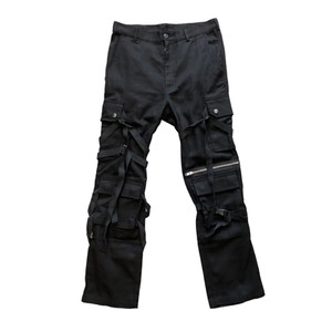 ROGIC MULTIPLE PANTS BLACK