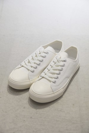 【ARMEN】LOW-CUT SNEAKER