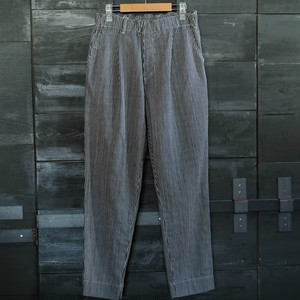 GALLIANO PANTS HICKORY【Nasngwam】