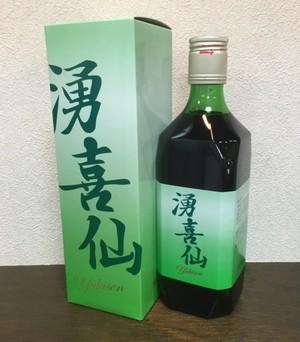 湧喜仙1本