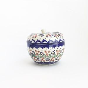 りんごポット(V356-U253)