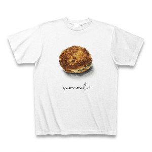 Curry bread T-shirt