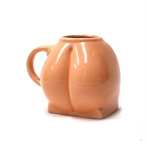お尻のマグカップ (SA156)