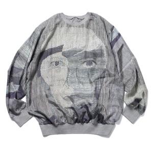 BLESS M-Sweater(Short Portrait)