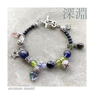 arcanum amulet ABYSS