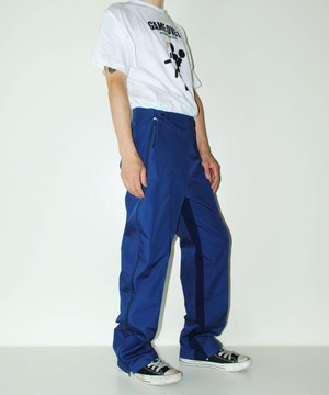 Vintage Nordic size zipped pants