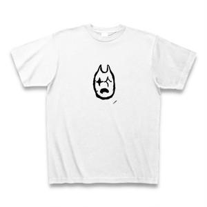Tシャツ ONI spirit white