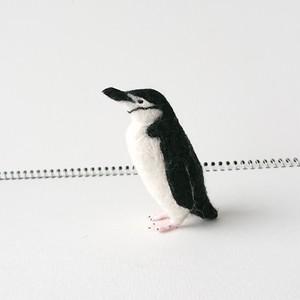 ヒゲペンギンマスコット(小)