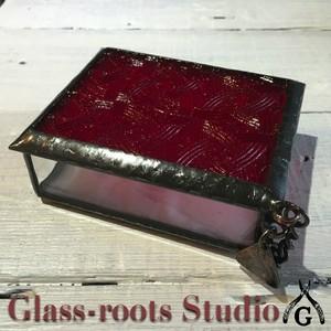 『Jewelry Box/ジュエリーボックス』JB-4