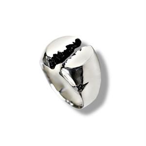 【送料無料/翌日発送】Crush Ring【品番 18A2001】