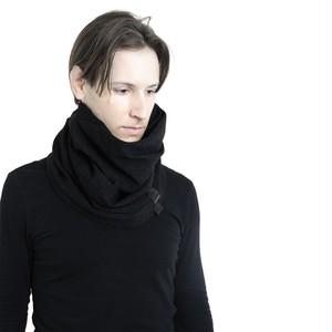 Jersey scarf 'fuji' ストール