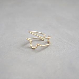 ring MR-05 サイズS <gold>