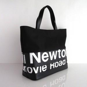 Tote Bag (S) / Black  TSB-0022