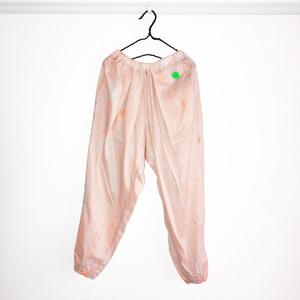 E/G ANKLE TIDE PANTS / WOMEN