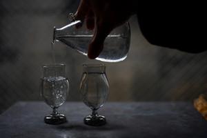 笹川 健一 / 酒杯