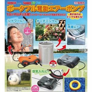 多機能洗浄機スーパーエアポン RA-Air1