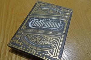Contraband(コントラバンド)