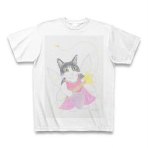 【あられ】TEKUMAKU ARARE T-shirt