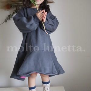 【即納】限定SALE 送料無料‼︎ペプラムフリル風 ワンピース 2色  韓国買い付け品 子供服ワンピース 子供服女の子 ぺプラムワンピース (op0020)