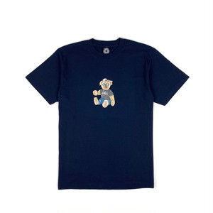 BB BEAR(STOP TOY Ver.) TEE / NAVY