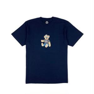 BB BEAR(STOP TOY Ver.) TEE / NAVY