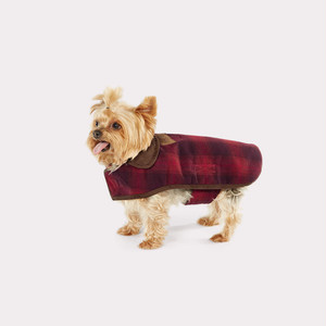 PENDLETON (ペンドルトン)PLAID DOG COAT(L・XL)