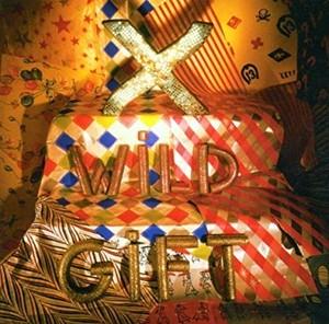 Xエックス/WILD GIFT