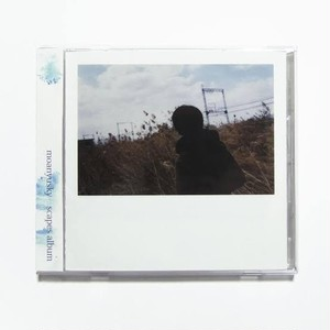 moanyusky / scapes album(CD)