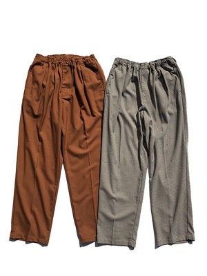 COMFORTABLE REASON, Yuppie Slacks