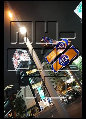 表参道周辺スナップ ≪景色フォト≫