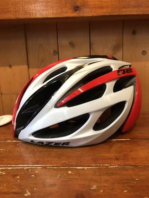 LAZER 02(オーツー) ヘルメット