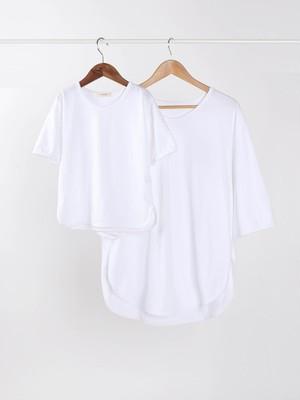 リラックスTシャツ(大人用)フリーサイズ