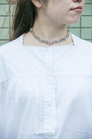【Run Rabbit Run Vintage 】TRIFARI necklace