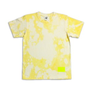 【ONE OFF】LOUD COLOR T-SHIRTS_No.Y-01 〈S〉