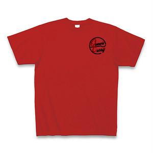 QueensCurry Tシャツ