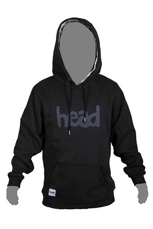 Hoody Men(head)