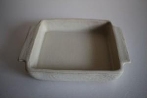 石原ゆきえ|耐熱グラタン皿