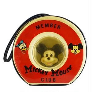ディズニー ミッキーマウスクラブメンバー バッグ