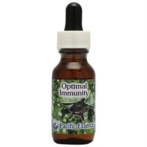 オプティマルイミュニティ[Optimal Immunity]『抵抗力をつける』