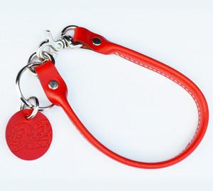 No.92 original Key Holder RED キーホルダー/キーチェーン 赤