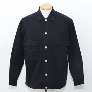 【OBEY】WILSON SHIRT JACKET