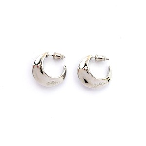 ARC/Earrings  Silver