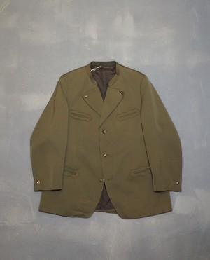 Tyrolean Stitched Jacket [O-258]