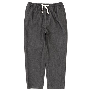INFLUENCE / DENIM EASY PANTS
