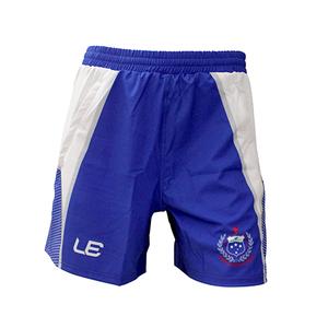 Samoa 2017 Training Gym Shorts Blue